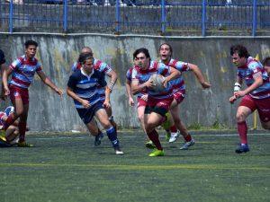 Rugby Facoltativo alla Quarta Puntata!