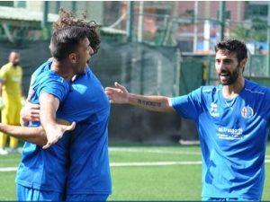 Eccellenza: Cairese e Ligorna vincono le semifinali d'andata