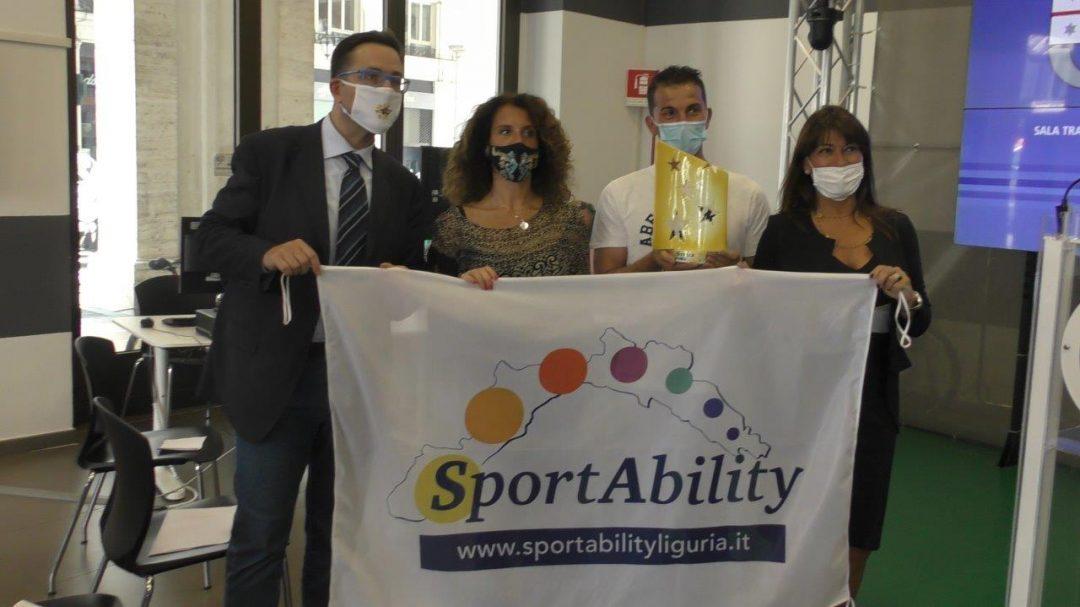 Ecco SportAbility: il progetto per gli sportivi di tutte le abilità