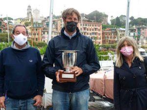 """Incetta di trofei per """"L'Airone"""" D'Albertas e il Circolo Velico di Santa Margherita Ligure"""