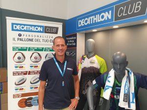 Decathlon Club al servizio delle associazioni sportive e delle scuole