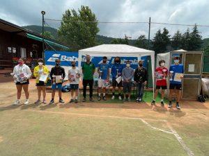 Torneo Giorgio Cadenasso: tutti i vincitori