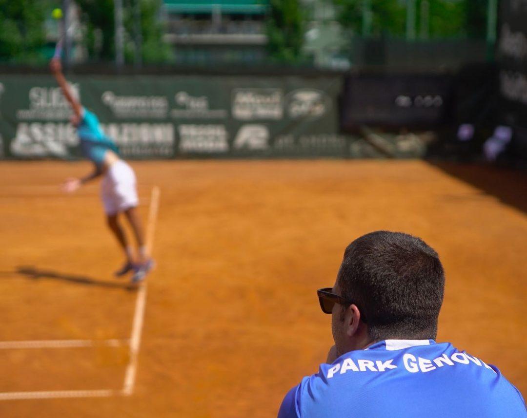 L'ITF Park Tennis Training-Trofeo Clindent verso le finali