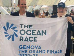 The Ocean Race Europe: inaugurato il Villaggio al Porto Antico