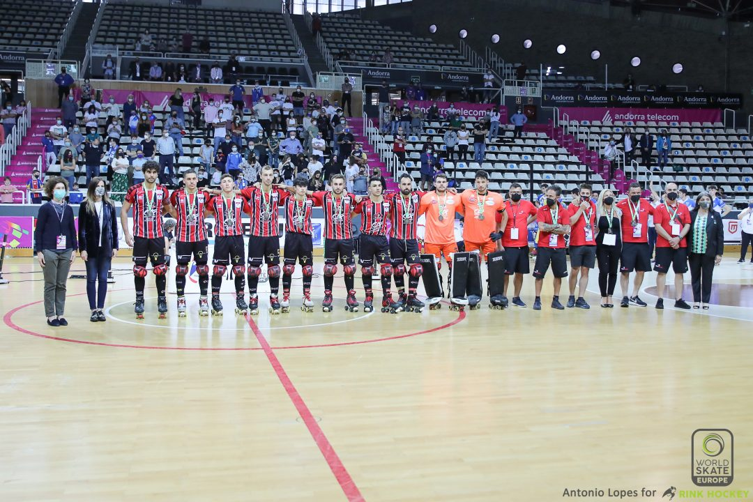 Final Seven Europe Cup: Sarzana cede solo in finale