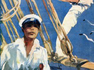 La Cultura raddoppia alla Lega Navale di Chiavari-Lavagna