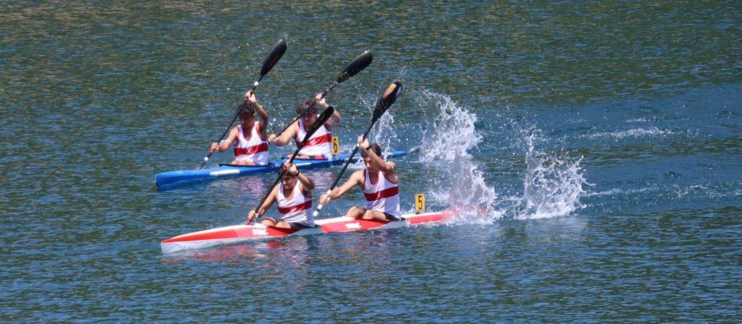 La Canottieri Sabazia conquista 24 medaglie nella Gara  regionale di Osiglia