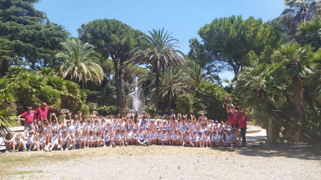 Educamp Sanremo: grande successo per l'edizione 2021