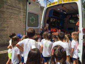 Giro di boa per gli Educamp Sanremo e Taggia&Valle Argentina