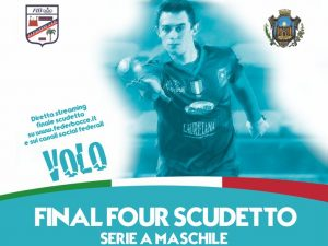 Volo: sabato e domenica la Final Four a Loano