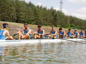 Mondiali Under 23: Bonamoneta sfiora il podio a bordo dell'otto maschile