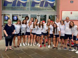 Le Under 18 della Locatelli Genova compiono l'impresa e andranno alle finali nazionali