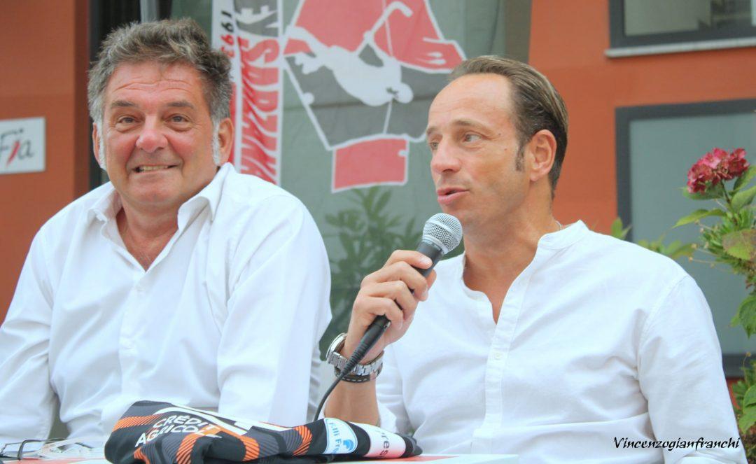 Partenza dura Sarzana per il campionato 2021-2022