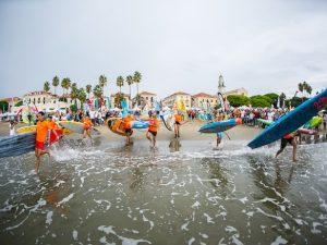 Dal 30 settembre il Windfestival a Diano Marina