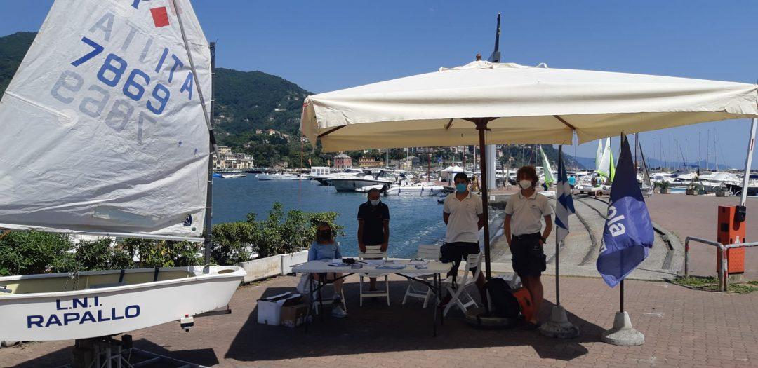 La LNI Rapallo promuove le attività sportive del mare