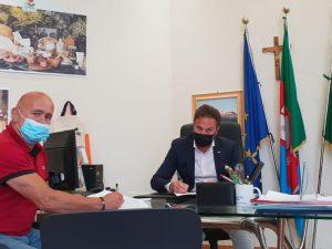 Accordo Regione-CAI per la manutenzione dell'Alta Via dei Monti Liguri