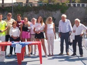 XV Trofeo Gollo: vincono Piovani e Metti