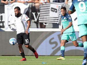 """Spezia beffato nel finale, sfiora il """"Golden Gol"""" ma lo subisce al 89'. Finisce 1-0 per l'Udinese"""
