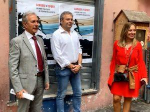 Il Comune di Genova lancia sette giorni di sport nei Caruggi