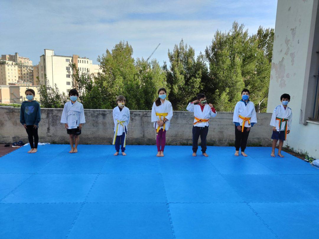 Lunedì 20 Settembre scatta la stagione sportiva della Lino Team