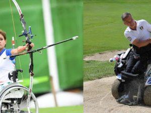 Tiro con l'arco e golf: due open day in Liguria a settembre