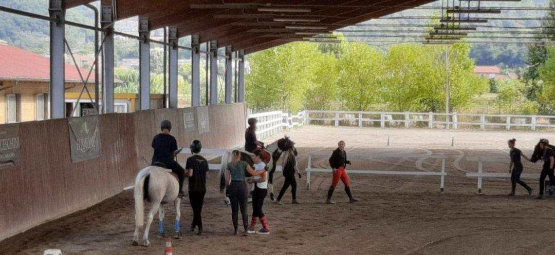 Equitazione e diabete: un binomio vincente!