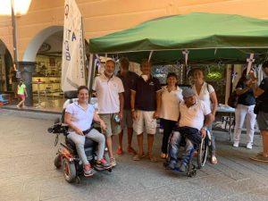 LNI Chiavari e Lavagna: dalla Festa dello Sport di Chiavari ai Campionati mondiali di Palermo