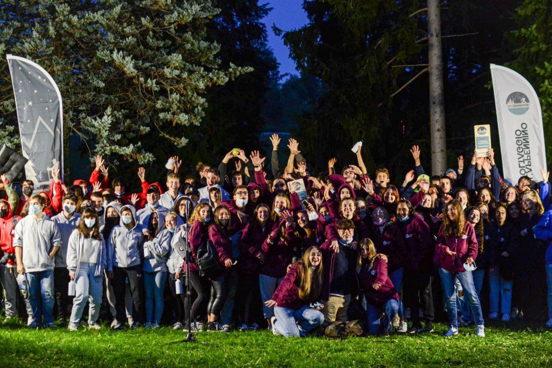 """""""Giornata dell'Appennino""""; oltre 150 ragazzi a Voltaggio per l'evento Fondazione Edoardo Garrone"""