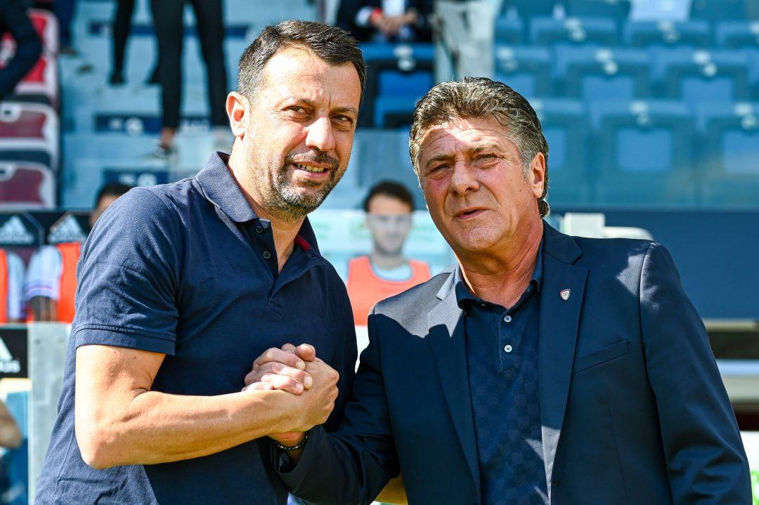 Samp fuori fase e pure sfortunata a Cagliari ma ora con lo Spezia è derby-salvezza