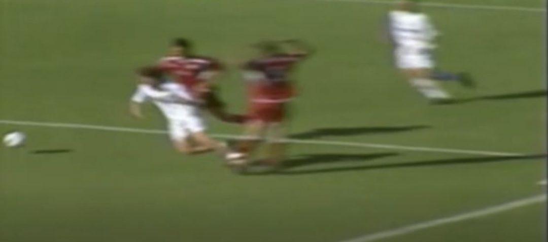 Torna dopo i playoff di C del 2006 Salernitana-Genoa, nel fresco segno di Preziosi
