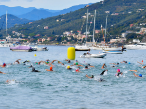 Domenica prossima a Sestri Levante la Sant'Anna Swim 2.0