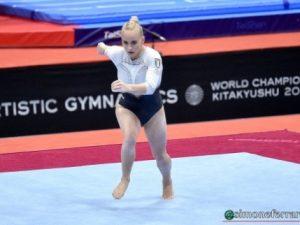 Alice e Asia d'Amato tra le prime 12 ginnaste mondiali