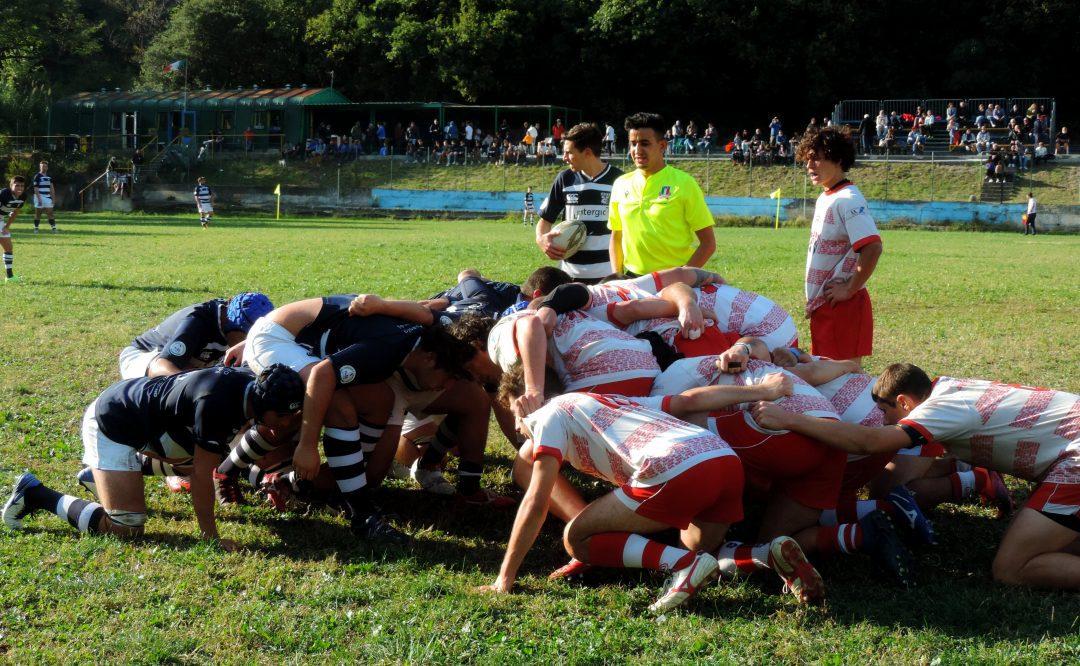 Serie A: il CUS Genova si arrende anche a Biella